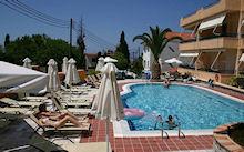 Foto Hotel Lefktron in Stoupa ( Messinia)